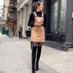 45 Fashionable Fall Outfits This Year 01