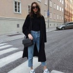 45 Fashionable Fall Outfits This Year 03
