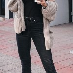 45 Fashionable Fall Outfits This Year 04