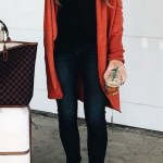 45 Fashionable Fall Outfits This Year 05 1