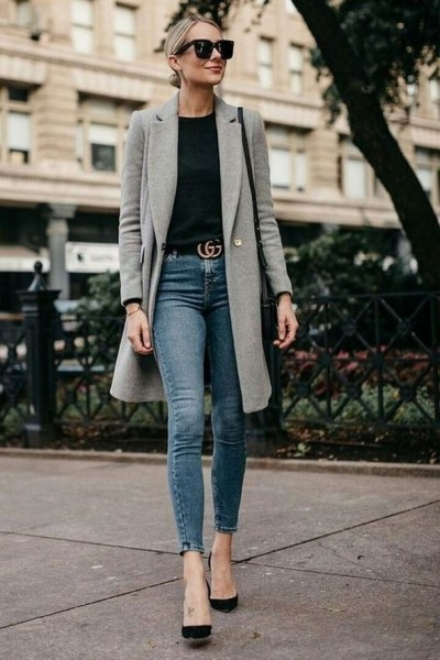 45 Fashionable Fall Outfits This Year 07 1