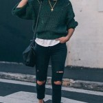 45 Fashionable Fall Outfits This Year 15