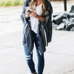45 Fashionable Fall Outfits This Year 16