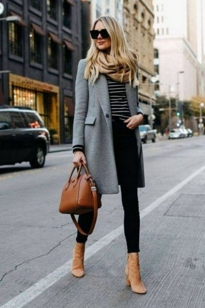 45 Fashionable Fall Outfits This Year 21 1