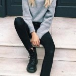 45 Fashionable Fall Outfits This Year 25 1