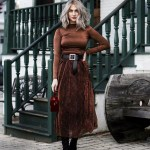 45 Fashionable Fall Outfits This Year 39