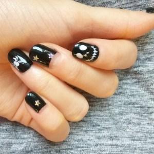 50 Cute Halloween Nail Art You Will Love 10