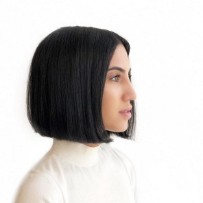 60 Dare to be Sexy with Short Hairstyle Look 24