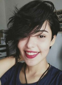 60 Dare to be Sexy with Short Hairstyle Look 25
