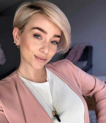 60 Dare to be Sexy with Short Hairstyle Look 63
