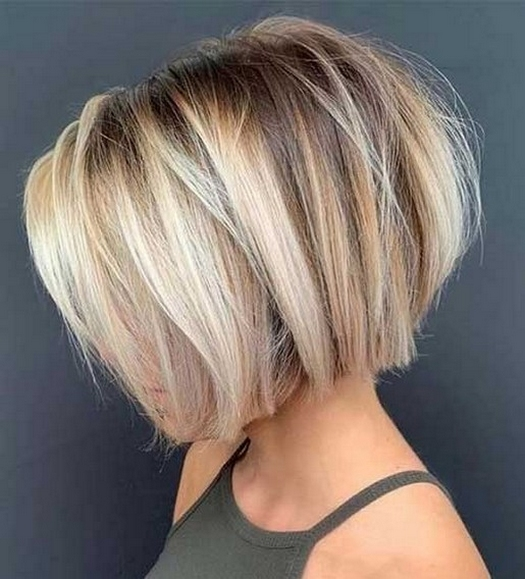 60 Dare to be Sexy with Short Hairstyle Look 68