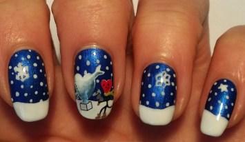 20 Cute Nail Art Designs Creative idea 02