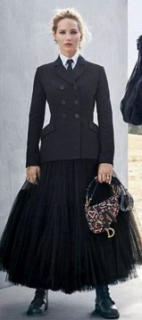 40 Simple Glam Black Tulle Skirt Outfits Ideas 41