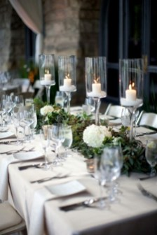 50 How to Arrange a Dining Table for Christmas Occasion 20