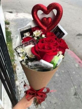 50 Inspiring Romantic DIY Valentines Gift Ideas 29