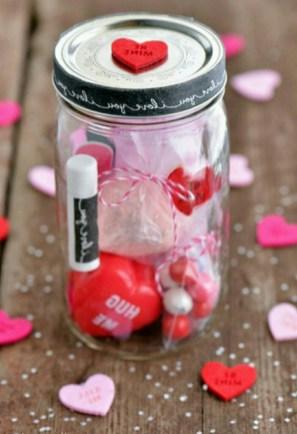 50 Inspiring Romantic DIY Valentines Gift Ideas 30