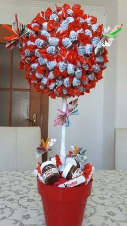 50 Inspiring Romantic DIY Valentines Gift Ideas 33