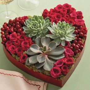50 Inspiring Romantic DIY Valentines Gift Ideas 35