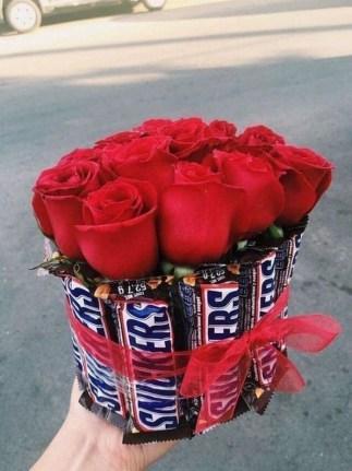 50 Inspiring Romantic DIY Valentines Gift Ideas 9