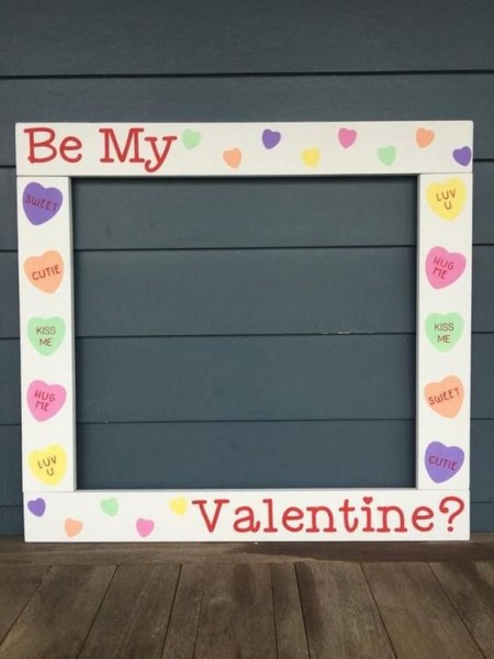 50 Romantic Valentines Party Decoration You Need to See 14