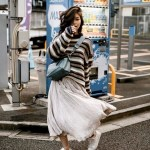 50 Stylish and Comfy Winter Dresses Ideas 26