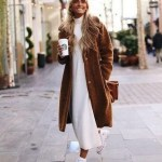 50 Stylish and Comfy Winter Dresses Ideas 27