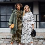50 Stylish and Comfy Winter Dresses Ideas 41