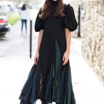 50 Stylish and Comfy Winter Dresses Ideas 50
