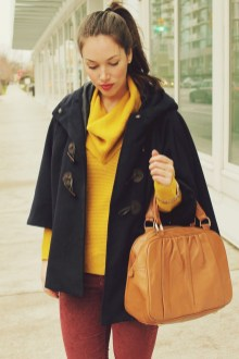 60 Adorable Yellow Outfit for Winter 48