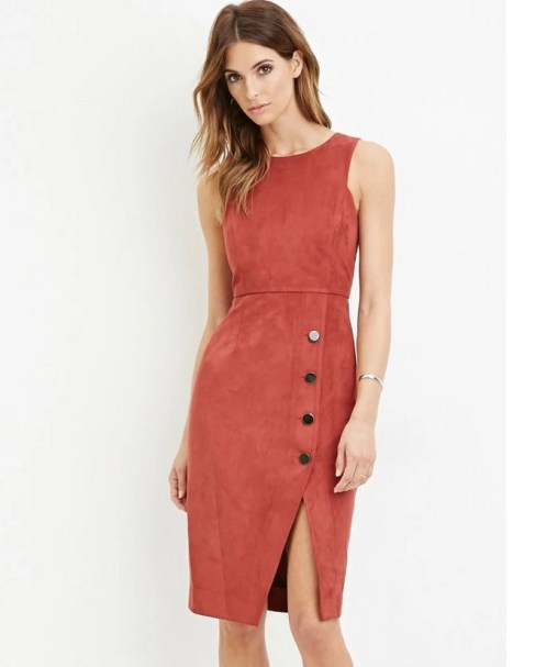 30 Western Dresses Ideas for Various Occasions 27