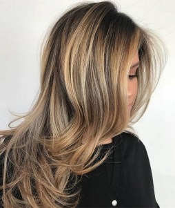 35 Fall hair colors you need to see Ideas 08