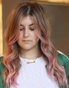 35 Fall hair colors you need to see Ideas 10