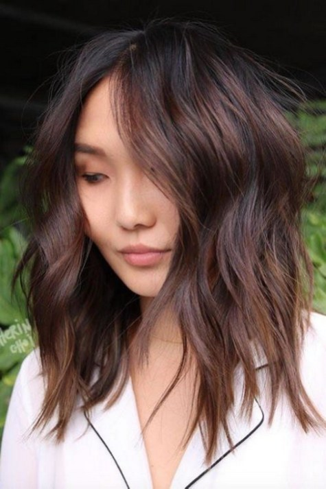 35 Fall hair colors you need to see Ideas 13