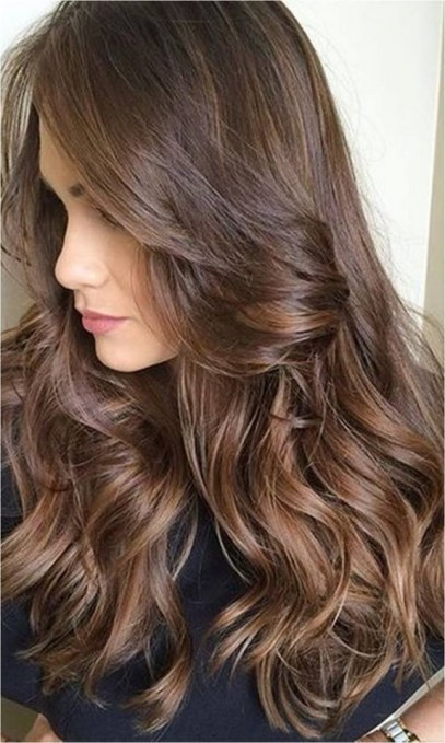 35 Fall hair colors you need to see Ideas 21