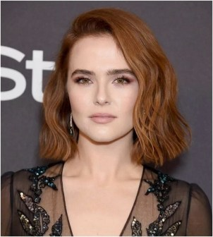 35 Fall hair colors you need to see Ideas 25