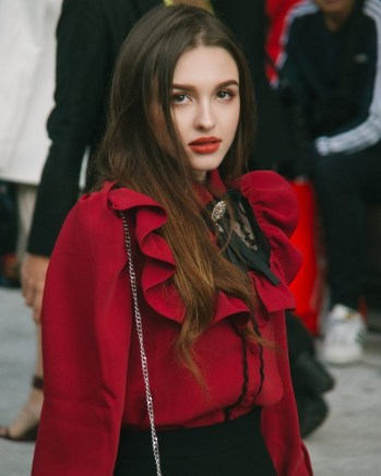 35 Fall hair colors you need to see Ideas 30