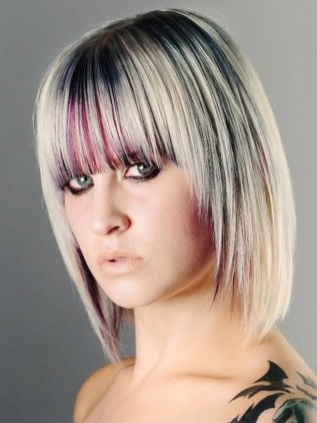 35 Fall hair colors you need to see Ideas 33