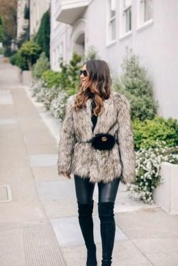 40 How to Wear Waist Bags Ideas 01