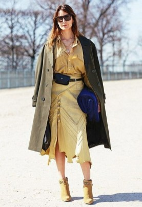 40 How to Wear Waist Bags Ideas 08