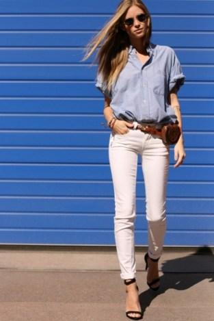 40 How to Wear Waist Bags Ideas 41