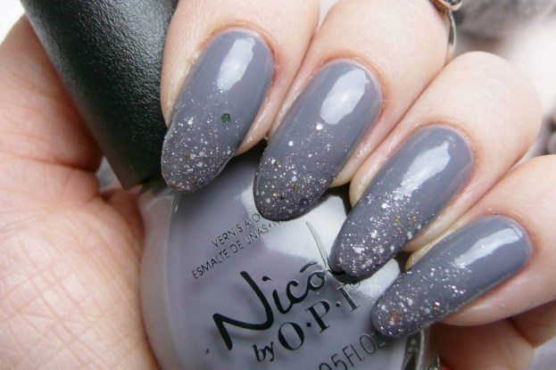 47 Simple Nail Art Design for This Winter Season Inspiration 35