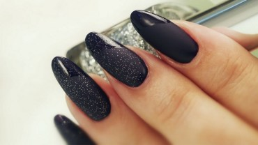 47 Simple Nail Art Design for This Winter Season Inspiration 47