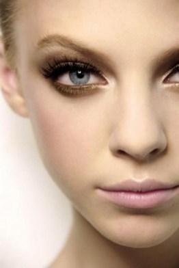50 Bridal Smokey Eye Makeup Ideas 19