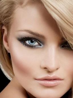 50 Bridal Smokey Eye Makeup Ideas 21