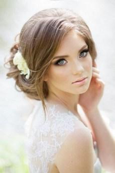 50 Bridal Smokey Eye Makeup Ideas 23