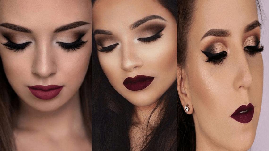 50 Bridal Smokey Eye Makeup Ideas