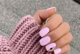 50 Nail Art Ideas for Valentines Day You Need to See 34