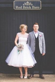 60 Simple Vintage Wedding Dress Ideas 08