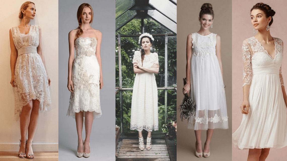 60 Simple Vintage Wedding Dress Ideas