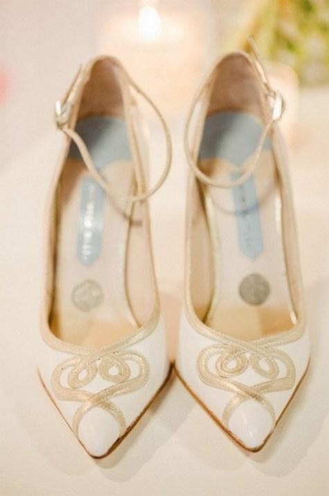 60 Worthy Wedding Shoes Ideas 12